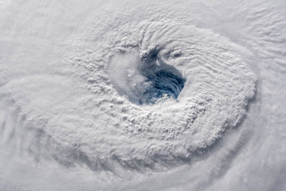 These 4 reasons make Hurricane Florence extremely dangerous