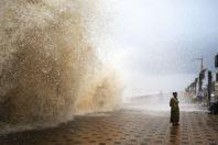 As waters rise, coastal megacities like Mumbai face catastrophe