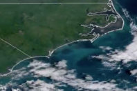 Wash your hands if you touch the ocean in NC – and forget swimming, experts warn