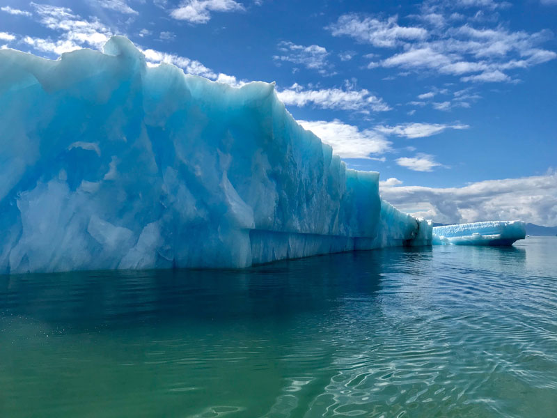 Climate Diaries: The hottest climate science in the world's coldest place
