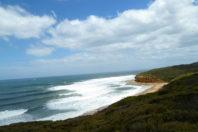 World War II Hazards Emerge on Massively Eroded Australian Beach