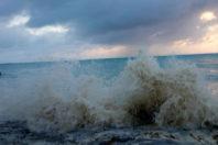 Researchers create hydrogen fuel from seawater