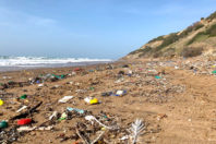Rate of plastic pollution will double by 2030 as report calls for end to single-use plastics