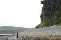 New tsunami evidence along one of Earth's largest faults, the Alaska-Aleutian megathrust