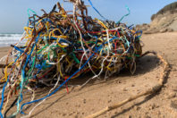 Over 180 countries -not including the US– agree to restrict global plastic waste trade