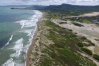 Santa Veronica Beach, Atlantico, Caribbean coast, Colombia: A model of small community, beach loss, wrong responses; By Nelson Rangel-Buitrago, Adriana Gracia & William J. Neal