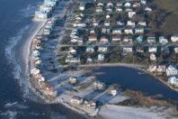 Coastal Hazards & Targeted Acquisitions: A Reasonable Shoreline Management Alternative: North Topsail Beach, North Carolina Case Study