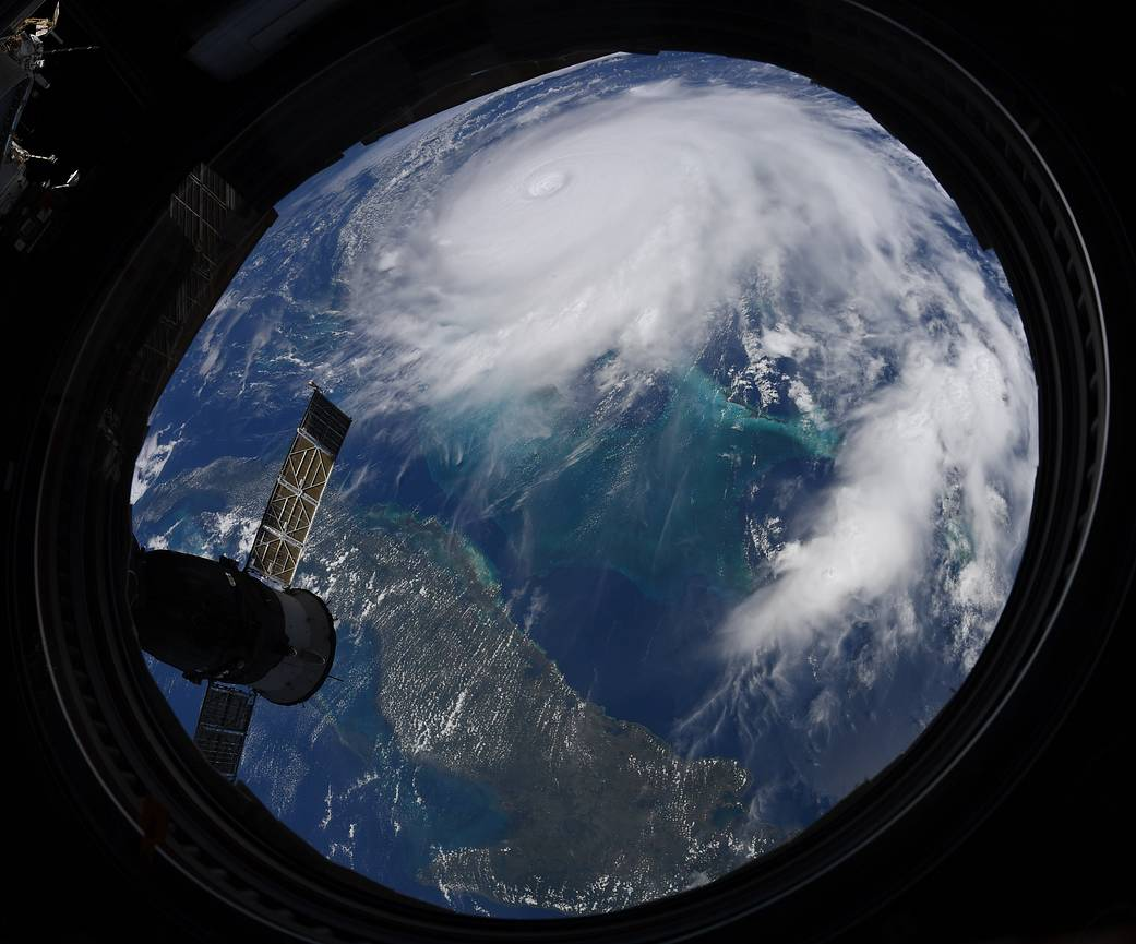 Hurricane season: Record number of named Atlantic storms