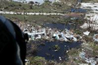 Major Oil Spill on Grand Bahama Reaches the Ocean, Damages Coastline