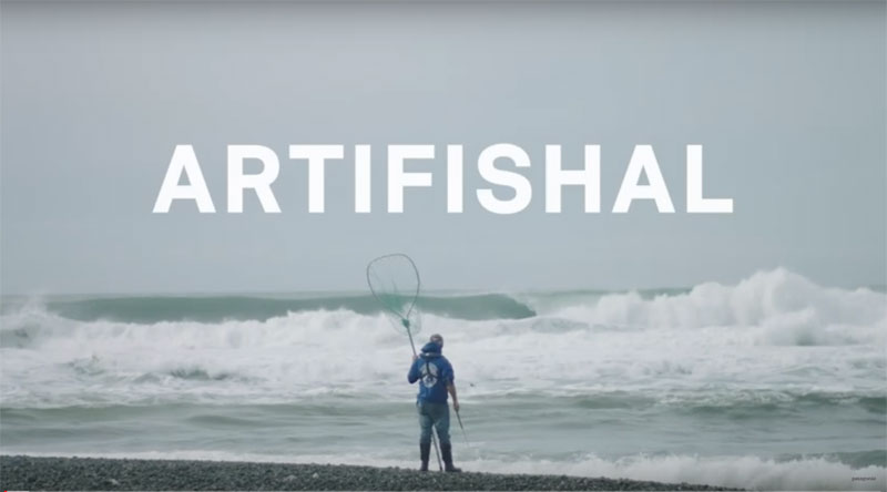 Artifishal, A Documentary; By Patagonia Films