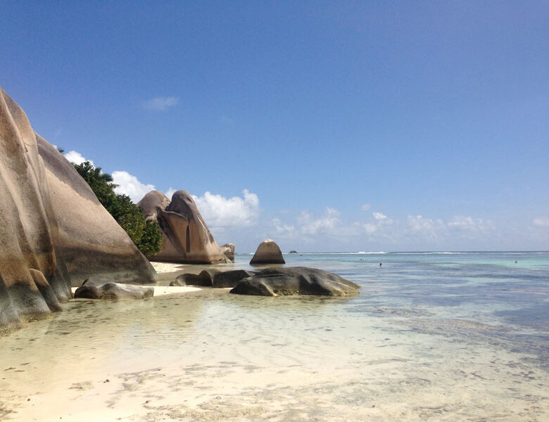 Seychelles designates huge new marine reserve